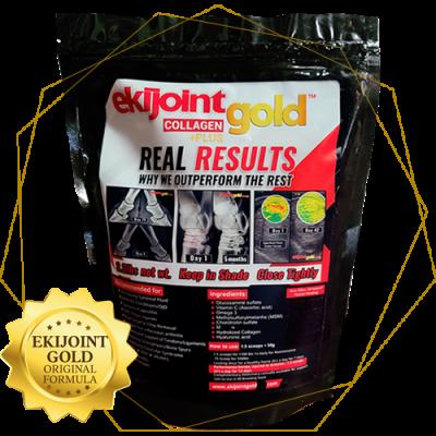 Ekijoint Gold Collagen + Plus Equinos  1.5 Kg Paquete